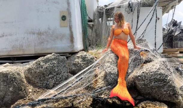 mermaid tails are so much fun!!!